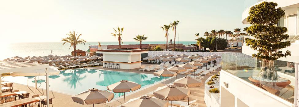 Sunprime Protaras Beach, Protaras/Fig Tree Bay, Kypros