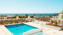 Hotelli Apartamentos Green Ocean ¬– Tjäreborgin valitsema