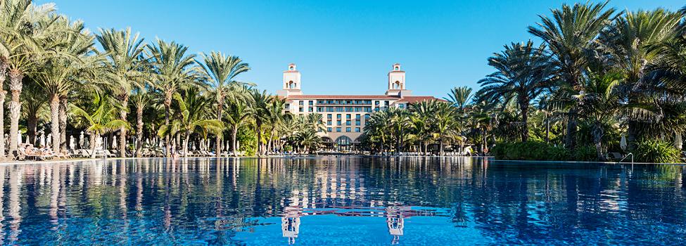 Lopesan Costa Meloneras Resort, Spa & Casino, Costa Meloneras, Gran Canaria, Kanariansaaret