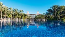 Lopesan Costa Meloneras Resort, Corallium Spa & Casino – Golfhotelli hyvillä golfmahdollisuuksilla.