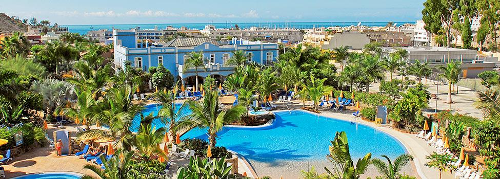 Cordial Mogan Playa, Puerto de Mogan, Gran Canaria, Kanariansaaret