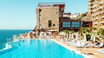 All Inclusive Gloria Palace Amadores Thalasso  Hotel-hotellissa.