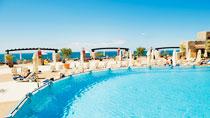 Gloria Palace Royal Hotel & Spa – lapsiperheille, jotka haluavat lomallaan luksusta.