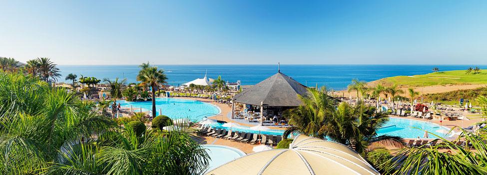 H10 Playa Meloneras Palace, Costa Meloneras, Gran Canaria, Kanariansaaret