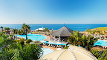 All Inclusive H10 Playa Meloneras Palace-hotellissa.