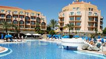 All Inclusive Dunas Mirador Maspalomas-hotellissa.