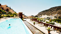 Cordial Mogan Valle – perhehotelli hyvillä lapsialennuksilla.