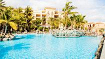Palm Oasis – perhehotelli hyvillä lapsialennuksilla.