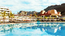 Hotelli Radisson Blu Resort & Spa Mogan ¬– Tjäreborgin valitsema
