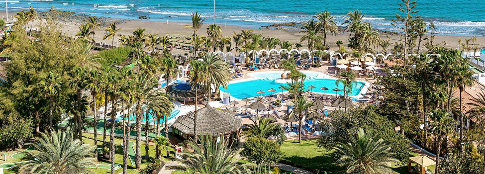 Meliá Tamarindos, San Agustin, Gran Canaria, Kanariansaaret