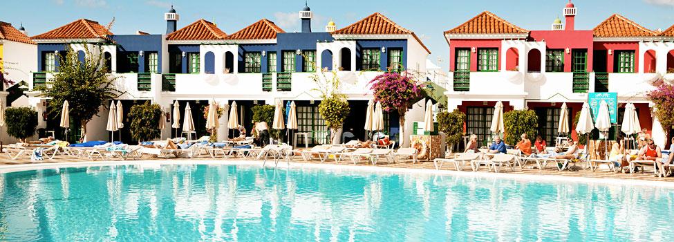 Vistaflor, Maspalomas, Gran Canaria, Kanariansaaret