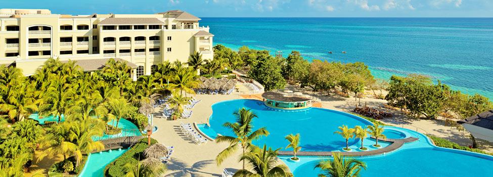IBEROSTAR ROSE HALL BEACH, Montego Bay, Jamaika, Karibia & Väli-Amerikka