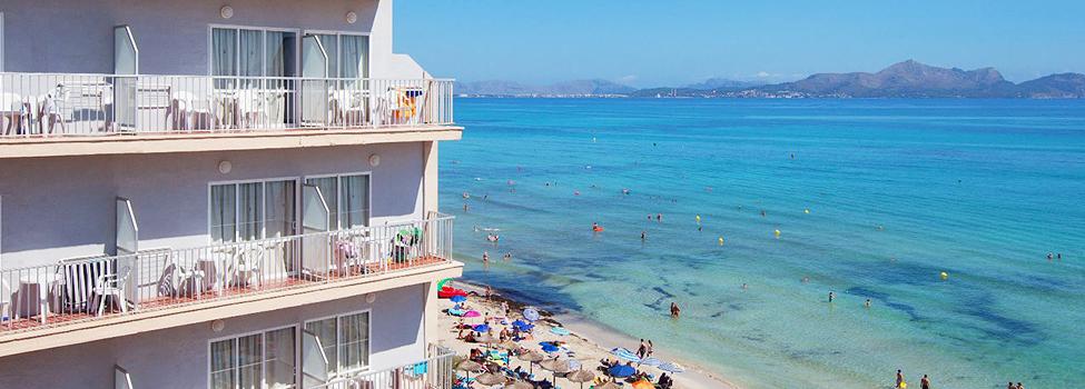 JS Can Picafort, Can Picafort, Mallorca, Espanja