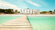Sunwing Alcudia Beach – kaikkea onnistuneeseen perhelomaan.