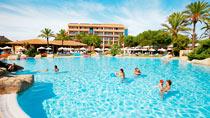 Hipotels Hipocampo Palace – Golfhotelli hyvillä golfmahdollisuuksilla.