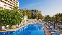 Gran Meliá Victoria – yksi suosituista romanttisista hotelleistamme.