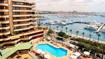 Meliá Palas Atenea – yksi suosituista romanttisista hotelleistamme.