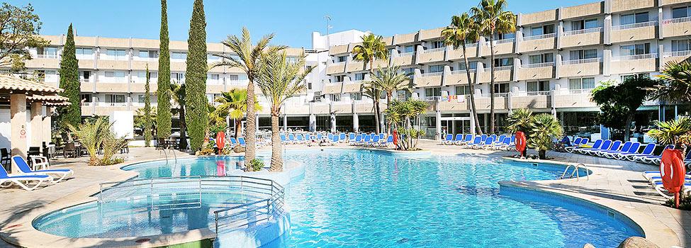 Mar Hotels Rosa del Mar & Spa, Palma Nova-Magaluf, Mallorca, Espanja