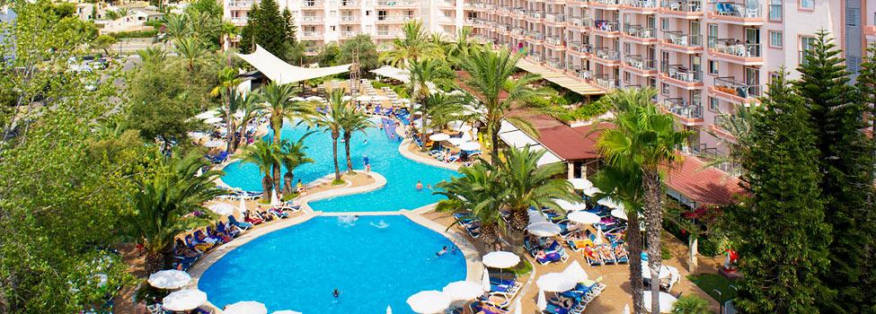 Viva Sunrise, Alcudia, Mallorca, Espanja
