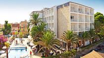 All Inclusive JS Yate-hotellissa.