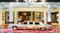 Hard Rock Hotel & Casino Punta Cana – lapsiperheille, jotka haluavat lomallaan luksusta.