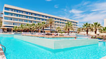 All Inclusive Blue Sea Beach Resort-hotellissa.