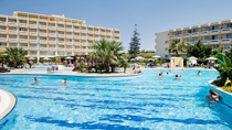 All Inclusive Electra Palace-hotellissa.
