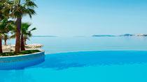 Le Meridien Lav – lapsiperheille, jotka haluavat lomallaan luksusta.