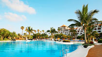 Hotelli Parque Santiago 4 ¬– Tjäreborgin valitsema
