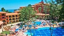 All Inclusive Grifid Hotel Bolero-hotellissa.