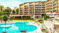 All Inclusive smartline Madara-hotellissa.