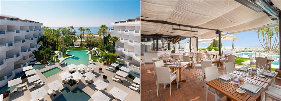 IBEROSTAR Marbella Coral Beach (x Occidental), Marbella, Costa del Sol, Espanja