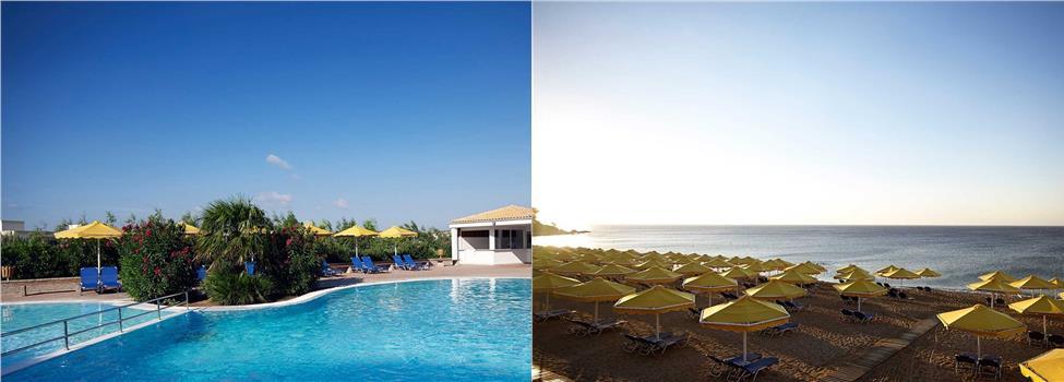 Mitsis Norida Beach, Kardamena, Kos, Kreikka