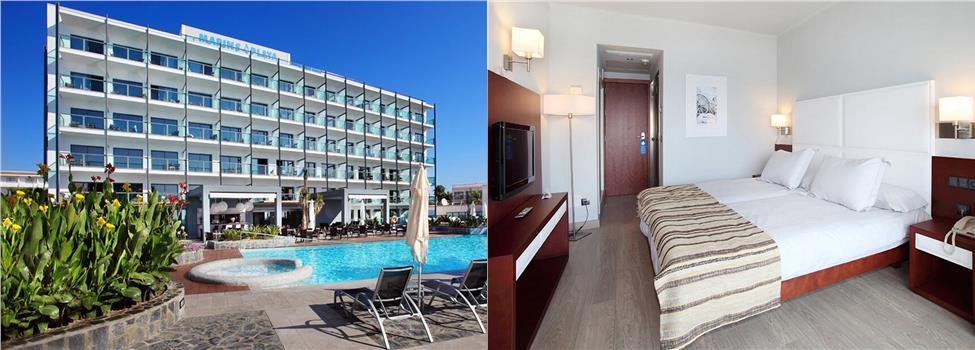 Marins Playa Suites, Cala Millor, Mallorca, Espanja