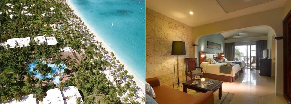 Grand Palladium Bavaro Resort and Spa, Punta Cana, Dominikaaninen tasav., Karibia & Väli-Amerikka