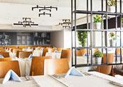 Restaurant, Sunprime C-Lounge