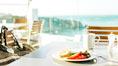 Ruoka ja juoma, Sunwing Makrigialos Beach