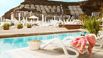 Uima-altaat, Ocean Beach Club – Gran Canaria
