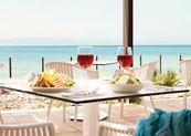 Restaurant, Sunprime Miramare Beach