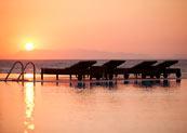 Pool & Beach, Sunprime Miramare Beach