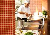 Restaurant, Sunprime Coral Suites & Spa