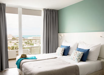 Living, Sunprime Ocean View