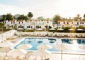 Pool & Beach, Sunprime Ocean View