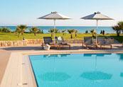 Pool & Beach, Sunprime Platanias Beach