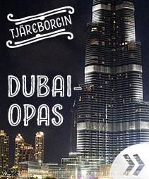 Dubain kaupunkiopas