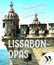 Lissabonin kaupunkiopas