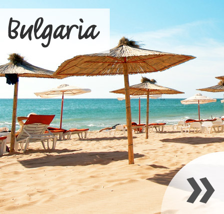 Bulgarian matkat