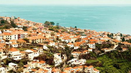 Madeiralle myös kesällä