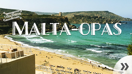 Maltan opas