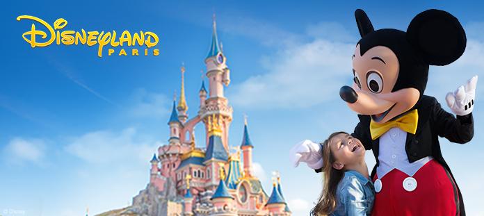 Disney edut ja tarjoukset